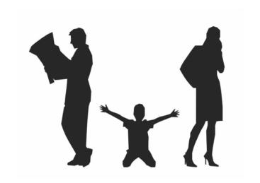 Σχέσεις Γονέων – Παιδιών