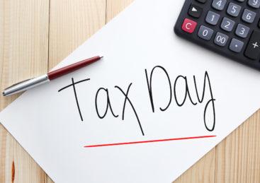 Υπηρεσίες Συμβούλου Φορολογικής Υποστήριξης