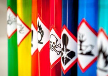 Διαχείριση Επικίνδυνων Χημικών Ουσιών