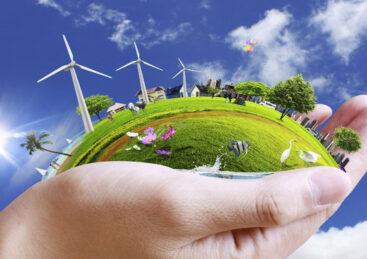 Έλεγχος – Προστασία Δομημένου Περιβάλλοντος