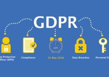 Προστασία Προσωπικών Δεδομένων – Ρόλος D.P.O.