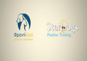 Εκπαίδευση Περισυλλογής Αδέσποτων Σκύλων