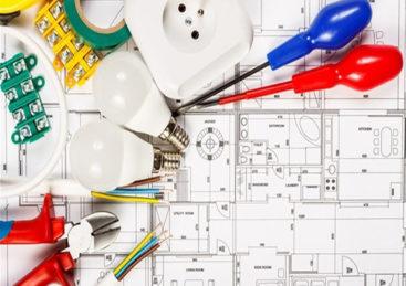 Συντήρηση Ηλεκτρομηχανολογικού Εξοπλισμού – Εγκαταστάσεων