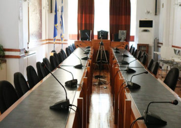 Λειτουργία Δημοτικού Συμβουλίου
